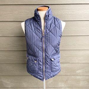 Thread & Supply Puffer Vest